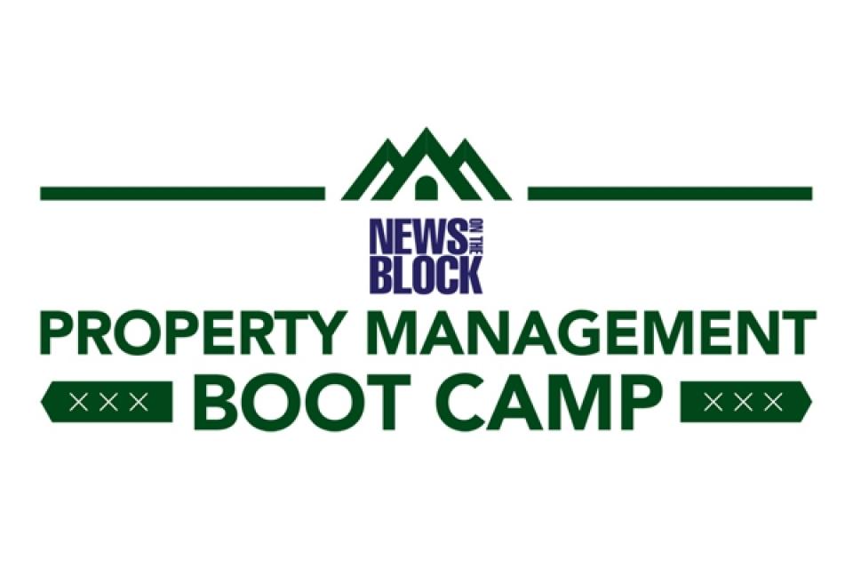 Property Management Tribunal Training